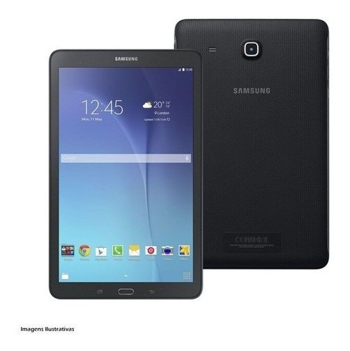 Tablet Samsung Galaxy Tab E Sm-t561m 9.6 5gb Ram 1,5gb