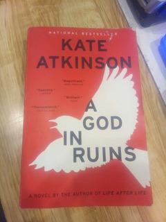 Libro Novela En Ingles A God In Ruins Kate Atkinson