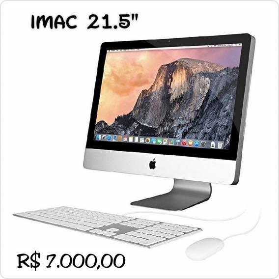 Computador iMac 21,5