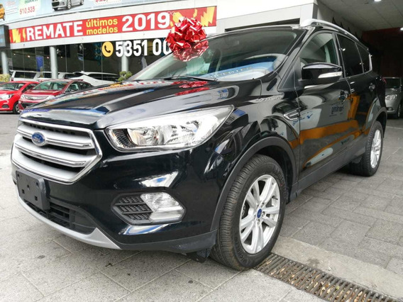 Ford Escape 2.5 S At 2018 Somos Agencia