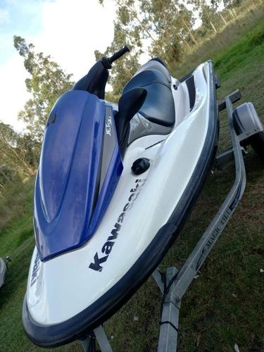 Kawasaki Stx15f 2010 Fullcar U$s7mil Y Cuotas