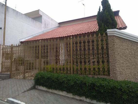 Casa Em Ferraz, Ótimo Local - Ca0041