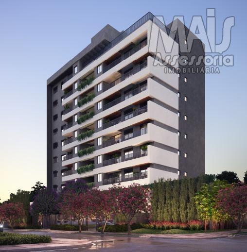 Apartamento Para Venda Em Campo Bom, Centro, 2 Dormitórios, 1 Suíte, 2 Banheiros, 2 Vagas - Jva2779_2-955868
