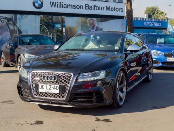 Audi Rs5 . 2011