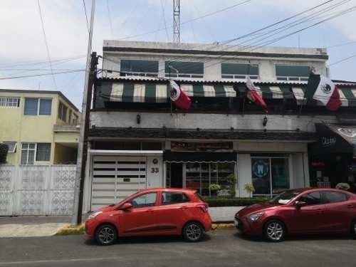 Renta De 3 Habitaciones En Naucalpan De Juárez Para Estudiantes O Una Solo Persona