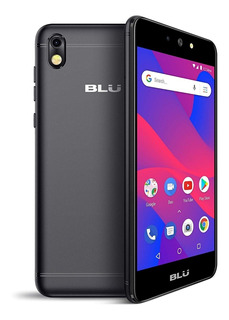 Blu Advance 5.2 Hd, Android 8 Oreo, 4g Dual Sim, 1gb + 8gb