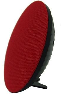 Parlante Bluetooth Radio Fm Recargable Usb Sd Portatil Rojo
