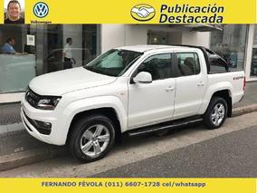 Volkswagen Amarok Vw 0km 2.0 Tdi Highline 180cv 2019 4x2 41