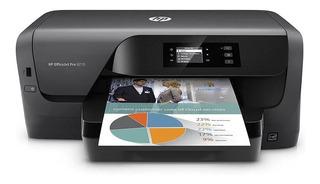 Impresora Printer Hp Officejet Pro8210 Color Wifi Usb
