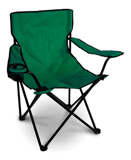 Silla Sillon Camping Playa Plegable Director
