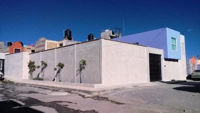 Amplia Y Hermosa Casa En Esquina En Lomas Del Tetel