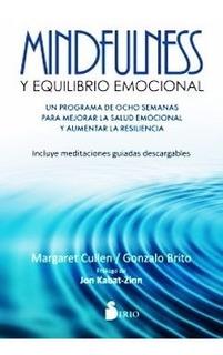 Mindfulness Y Equilibrio Emocional - Margaret Cullen