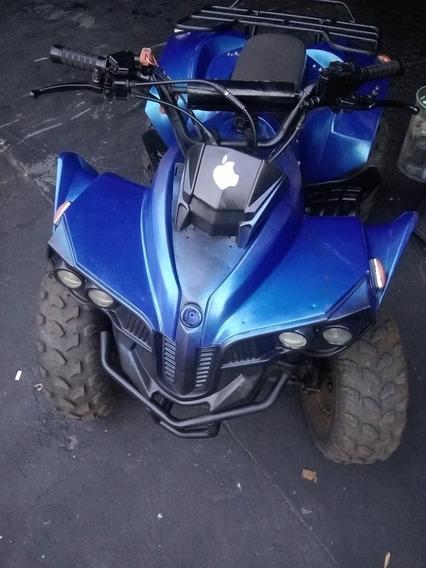 Quadriciclo 125cc