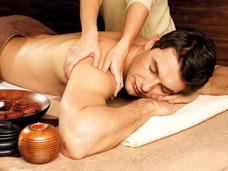 Servicios De Masajes Relajantes Para Caballeros A Domicilio