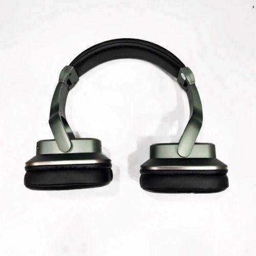 Fone De Ouvido Função Caixinha De Som Bluetooth Basike 6667