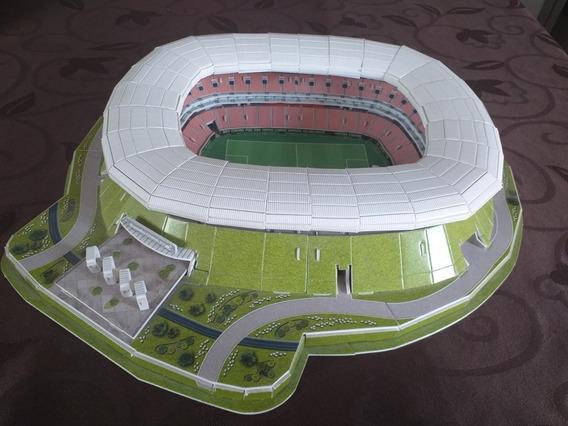 Estadio Akron (chivas) 3d
