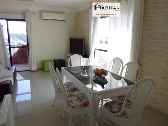 Apartamento A Venda No Bairro Tombo Em Guarujá - Sp. - 1471-1