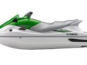 Moto De Agua Yamaha Vx 700 Entrega Inmediata