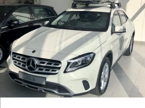 Mercedes Benz Gla 200 Advance Turbo Flex 5p 18/19