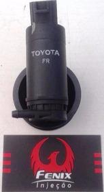 Motor Bomba Eletrica Limpador Toyota Hilux Srv /sw4