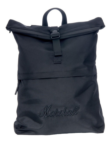 Morral Marshall Seeker Black On Black