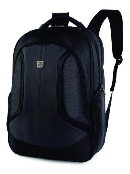 Mochila Notebook Polo King Luxcel Mn51552pk