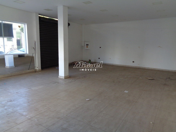 Salao Comercial - Centro - Ref: 4750 - L-50406