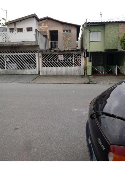 Vendo Sobrado Em Santo André Na Vila Pires.