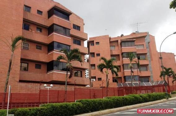 Apartamentos En Venta+baruta+los Samanes 19-12572///
