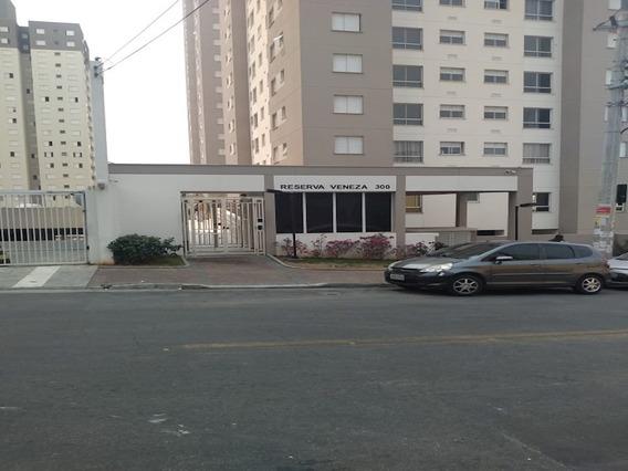 Apartamento, Jd. Conceicao, Osasco, 1 Dorm - 6461v