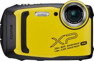 Fujifilm Finepix Xp140 Camara Digital Impermeable De 16,4 Mp
