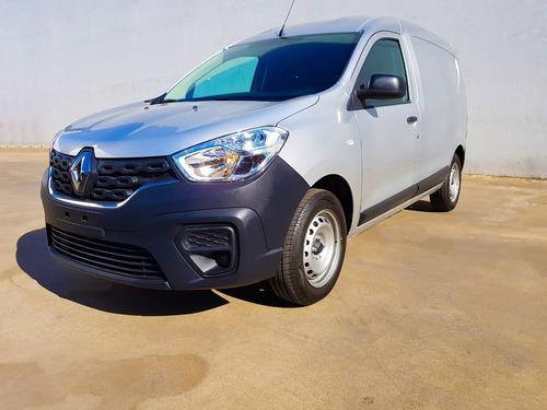 Renault Kangoo Ii Express Confort Furgon 1.6 Insc O Emp Fc