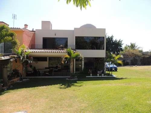 Venta De Casa En Condominio, Burgos, Temixco, Morclave 2701