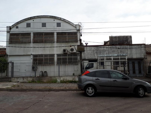 Venta Local Industrial Malvin