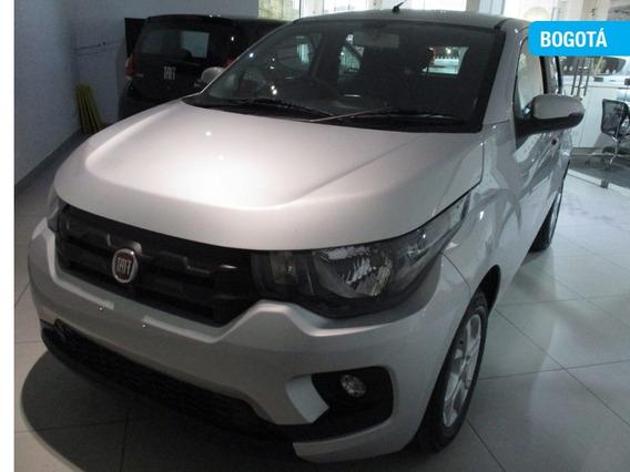 Año: 2020 Fiat Mobi Easy 1.0 Mec Hb Abc747