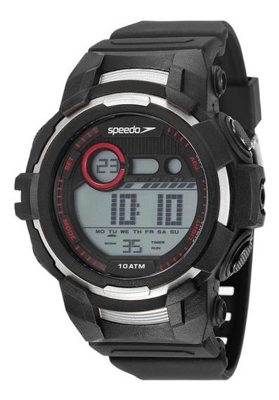 Relógio Speedo Masculino Digital 11009g0evnp2