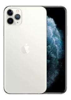 iPhone 11 Pro 256gb - Prata - Garantia Apple