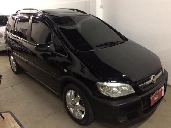 Chevrolet Zafira 2.0 Elite Flex Power Aut. 5p+couro+teto