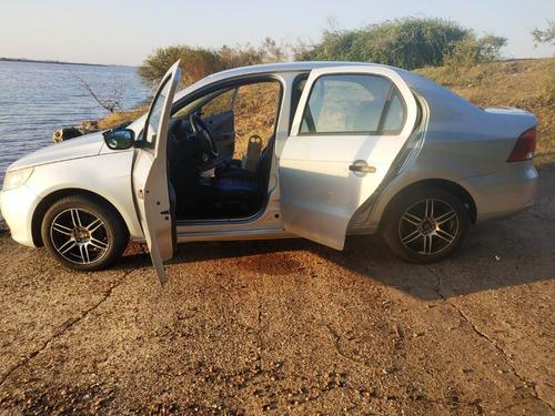 Volkswagen Gol 1.6 Power Año 2010