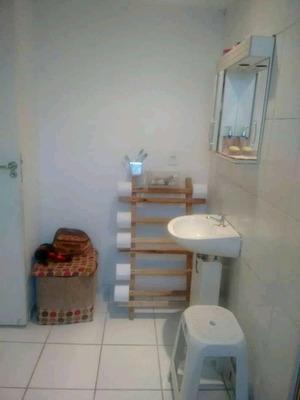 Apartamento 2 Dorm, Térreo, Adaptado Cadeirante