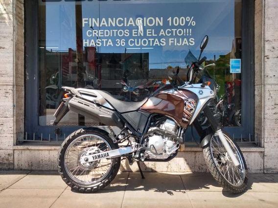 Yamaha Tenere 250 Unica Mano Financio Permuto Dbm Motos