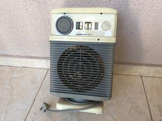 Aquecedor Elétrico Alaska Termo Ventilador Shf 20 220 Volts