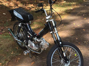 Moby Bikelette 50cc