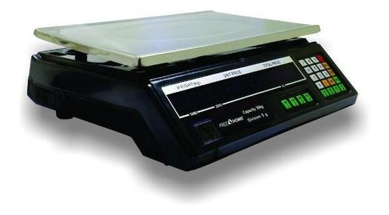 Balança Digital Eletronica (40 Kg)(promocao)
