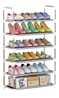 Organizador De Zapatos Fácil De Transportar