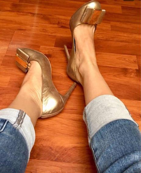 Zapatos Tory Burch!! Nuevos En Caja.