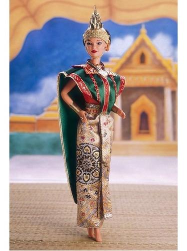 Imagem 1 de 5 de Thai Barbie Doll