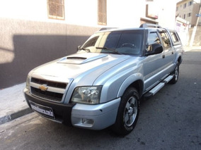 Chevrolet S10 Executive 4x2 Cabine Dupla 2.4 Mpfi 8v Flexp..