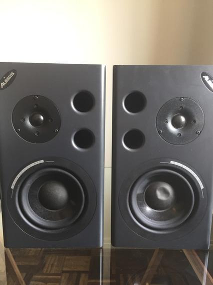 Monitor De Audio Alesis M1 Mk2