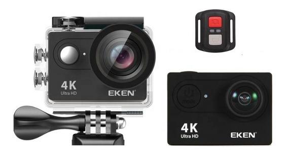 Promoção Eken H9r4k Câmera Original De Ação Wifi
